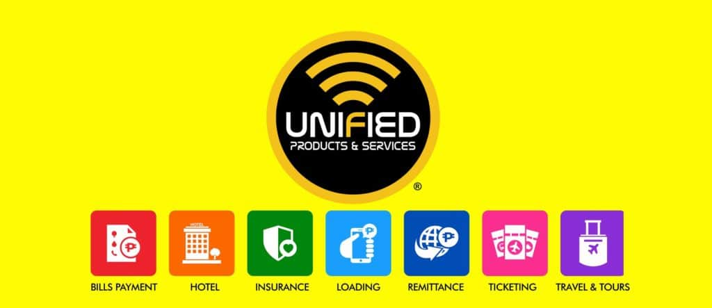 unified products and services is a global business for global community